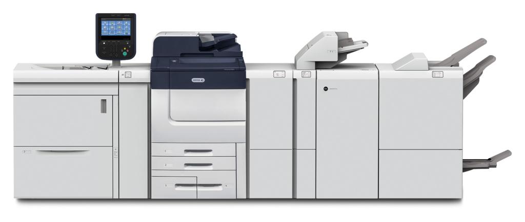 Xerox C9065/C9070 printer